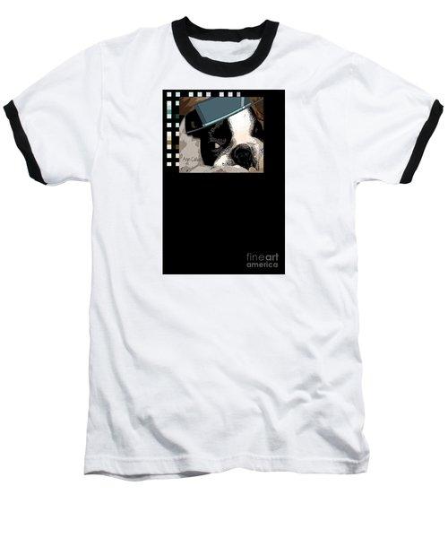 Mamia Mia Baseball T-Shirt