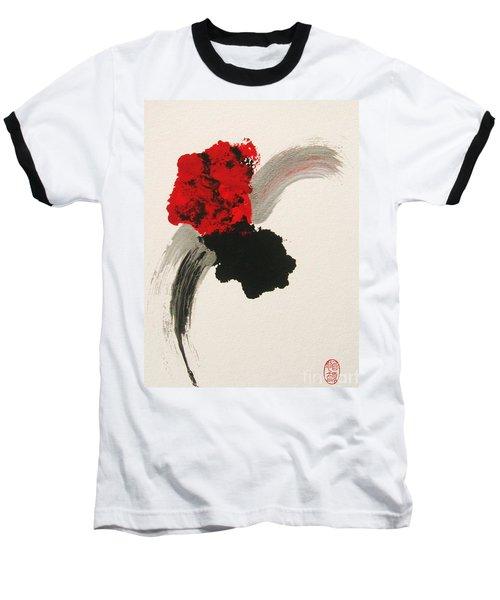 Maruhanabachi Baseball T-Shirt
