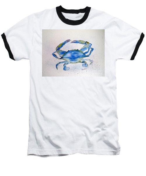 Maryland Blue Crab  Baseball T-Shirt