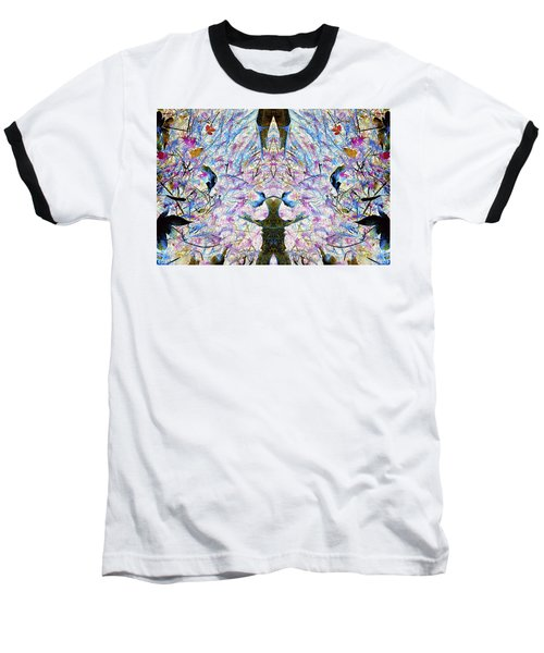 Master Manifestor Baseball T-Shirt