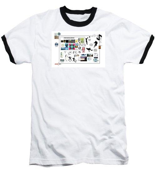 Mastering Baseball T-Shirt