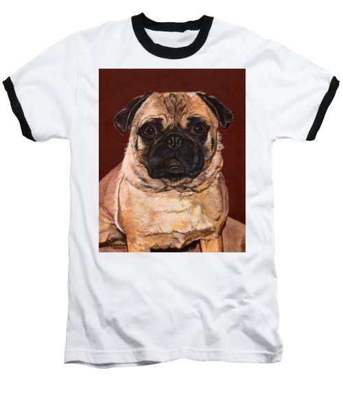 Maxx Baseball T-Shirt