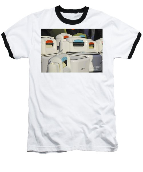 Maytag Baseball T-Shirt