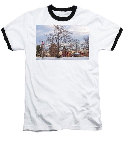 Meetinghouse Hill Baseball T-Shirt