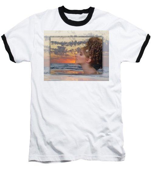 Melinda Baseball T-Shirt