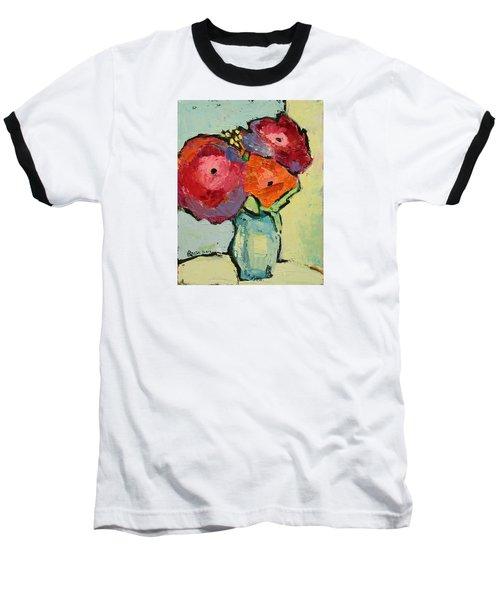 Melody Of Love Baseball T-Shirt