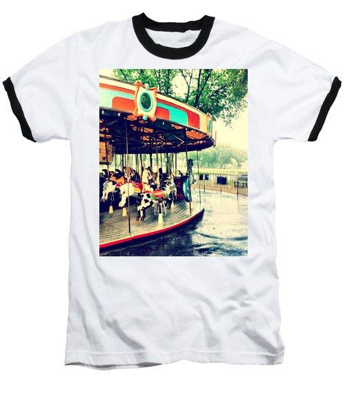 Memories Baseball T-Shirt