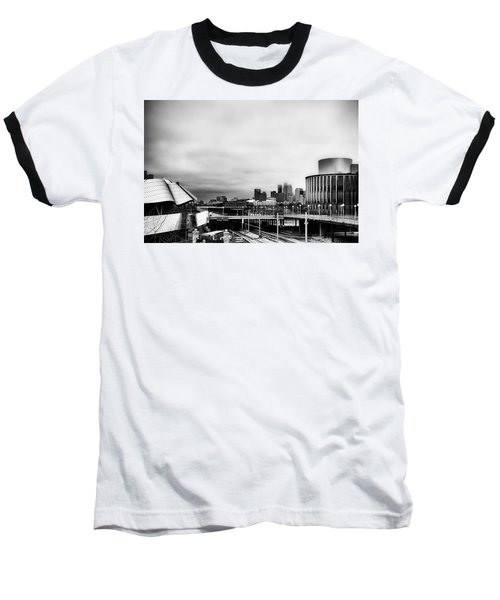 Minneapolis From The University Of Minnesota Baseball T-Shirt
