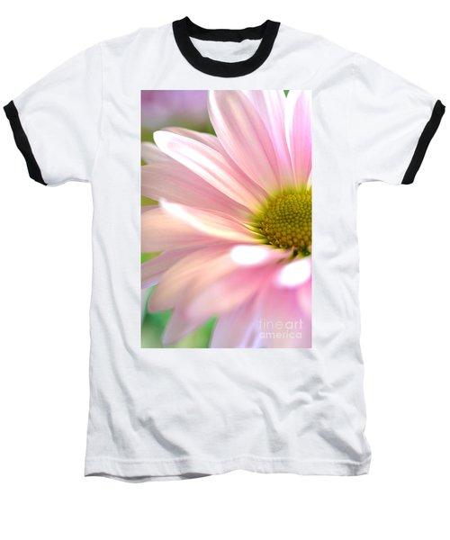 Miss Daisy Baseball T-Shirt