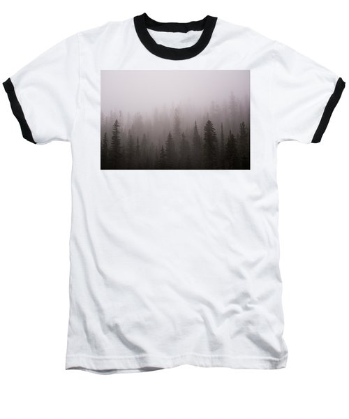 Misty Baseball T-Shirt