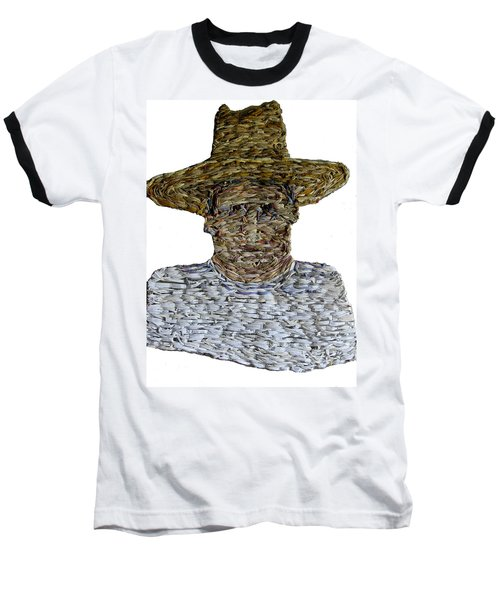 Mm002 Baseball T-Shirt