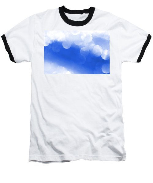 Moondance Baseball T-Shirt