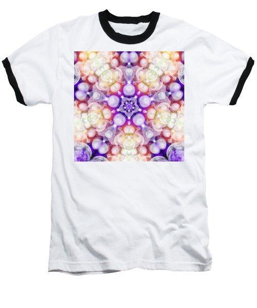 Moonstar Delta Baseball T-Shirt