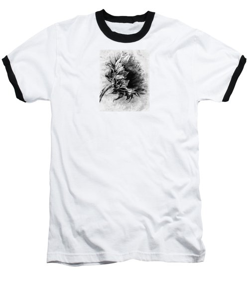 Baseball T-Shirt featuring the photograph Morning Sun by I'ina Van Lawick