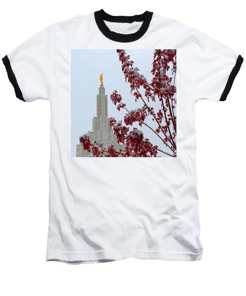 Moroni Baseball T-Shirt