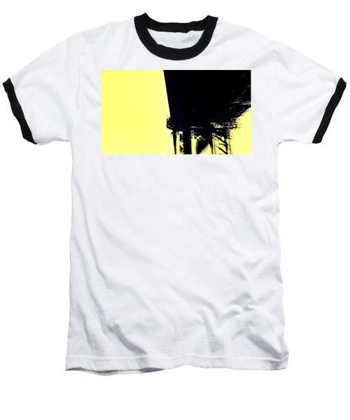 Motion Blur 2 Baseball T-Shirt