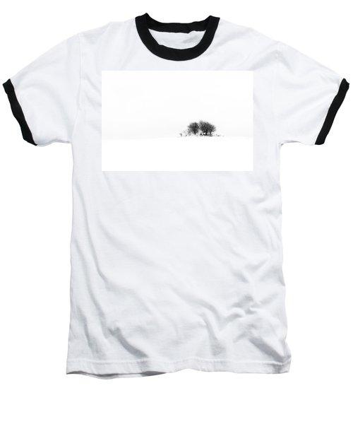 Baseball T-Shirt featuring the photograph Mound by Gert Lavsen