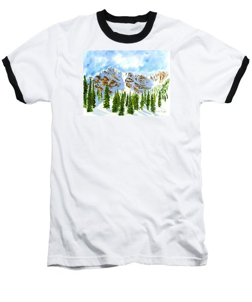 Mount Ogden Baseball T-Shirt