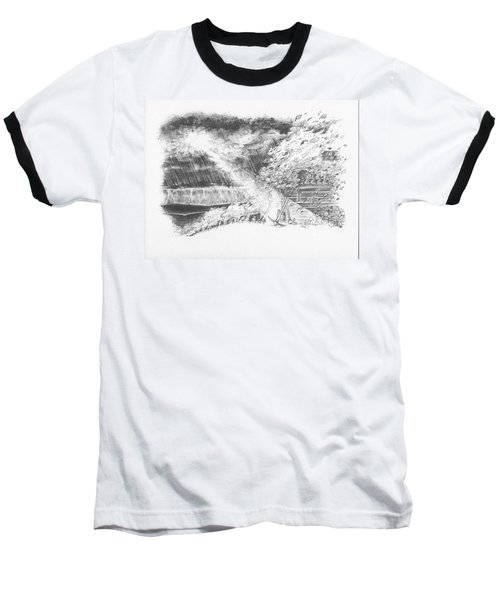 Mountain Top Baseball T-Shirt