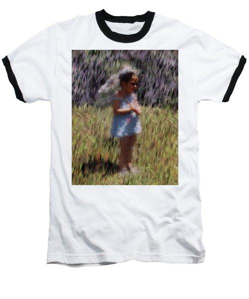 My Lee Baseball T-Shirt