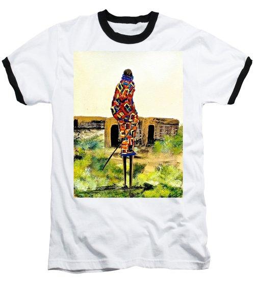 N 27 Baseball T-Shirt