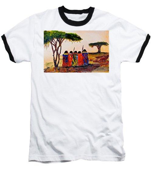 N 38 Baseball T-Shirt