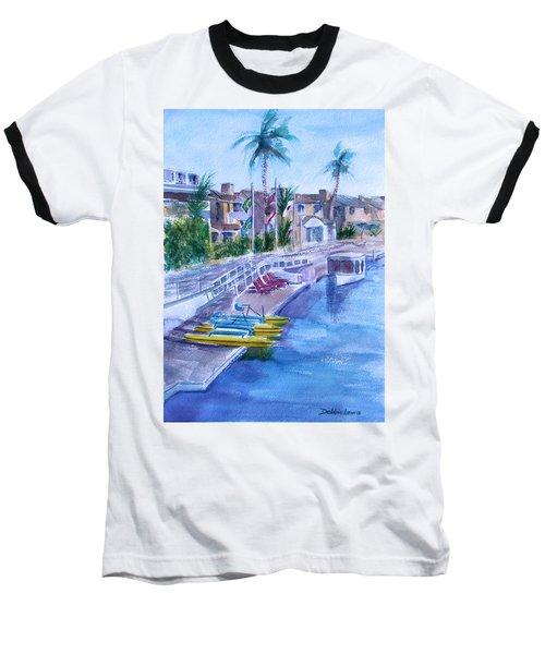 Naples Fun Baseball T-Shirt