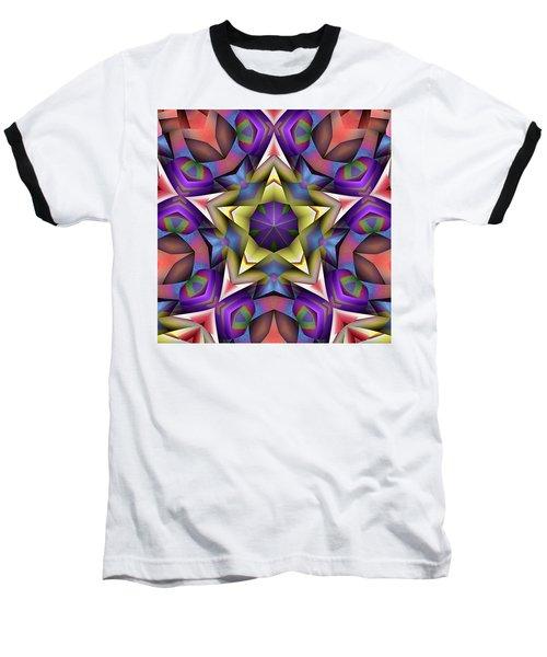 Natural Attributes 16 Square Baseball T-Shirt