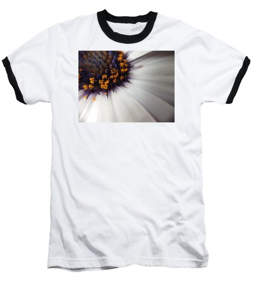 Baseball T-Shirt featuring the photograph Nature Photography 5 by Gabriella Weninger - David