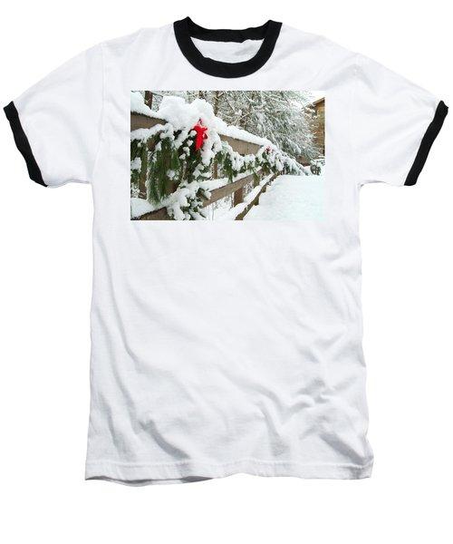 Nature's Decorations Baseball T-Shirt