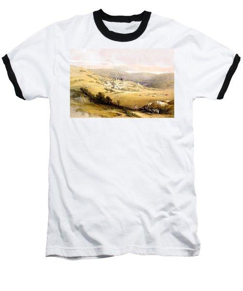 Nazareth Baseball T-Shirt