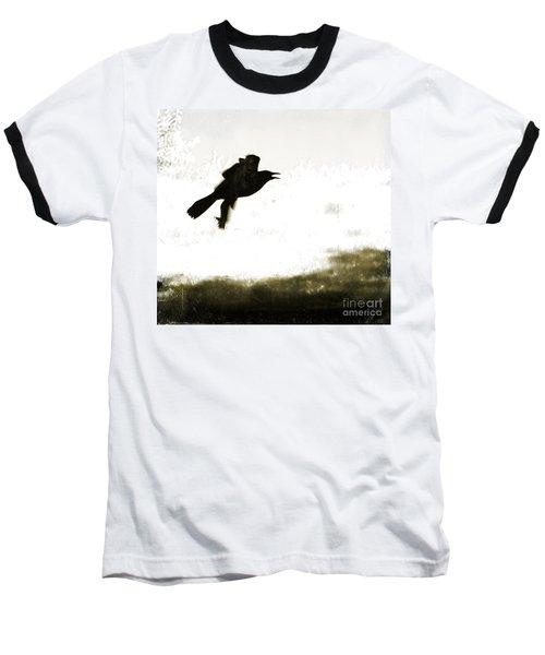 Nevermore Baseball T-Shirt
