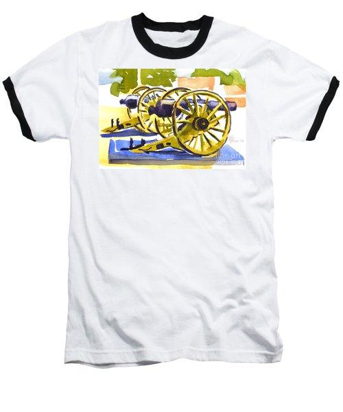 New Cannon Baseball T-Shirt
