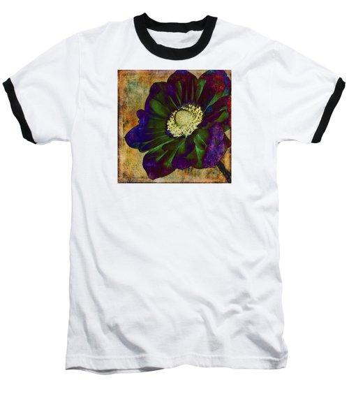 New Hue Baseball T-Shirt by Caitlyn  Grasso