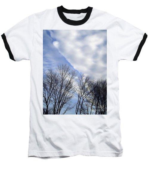 New Years Day Sunrise 2014 Baseball T-Shirt