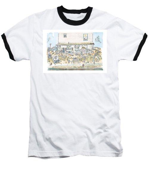 New Yorker December 7th, 1998 Baseball T-Shirt