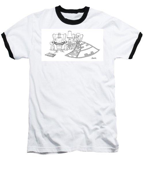 New Yorker February 3rd, 1997 Baseball T-Shirt