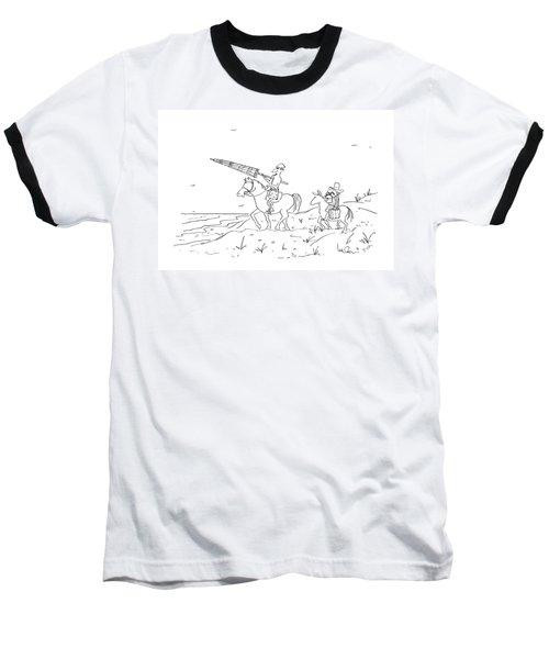 New Yorker July 13th, 1987 Baseball T-Shirt
