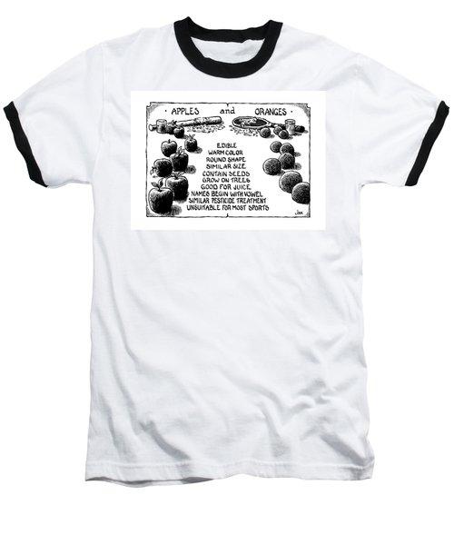 New Yorker July 15th, 1991 Baseball T-Shirt
