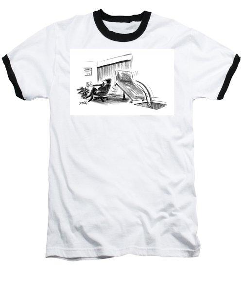 New Yorker June 10th, 1991 Baseball T-Shirt