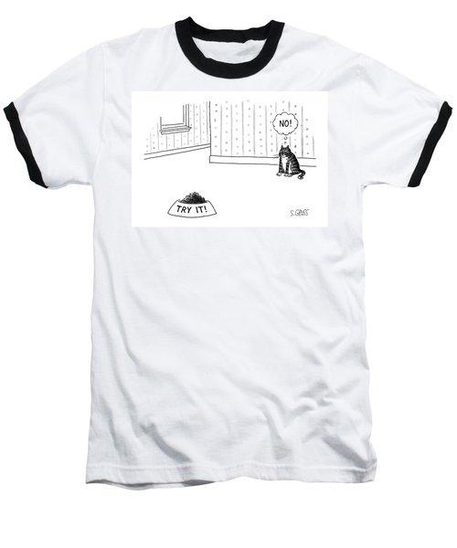 New Yorker June 17th, 1991 Baseball T-Shirt