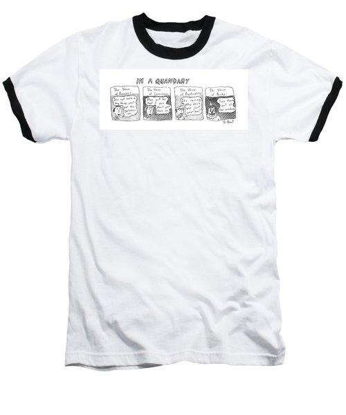 New Yorker June 20th, 1983 Baseball T-Shirt