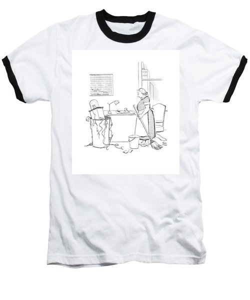 New Yorker June 21st, 1941 Baseball T-Shirt