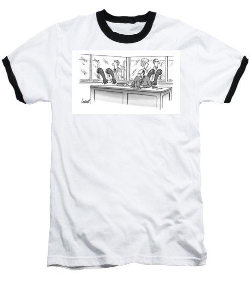 New Yorker June 21st, 1999 Baseball T-Shirt