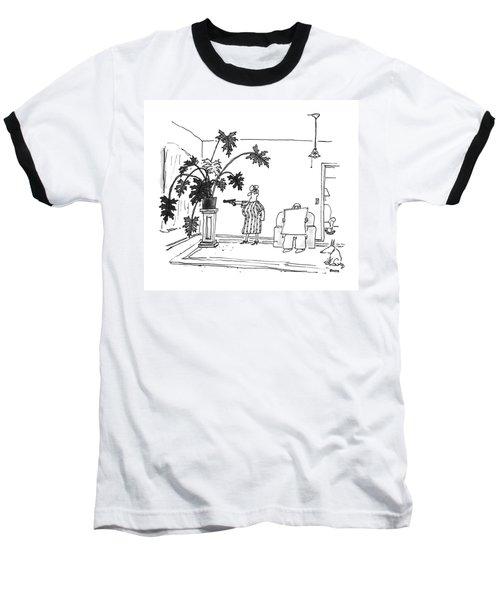 New Yorker June 29th, 1992 Baseball T-Shirt