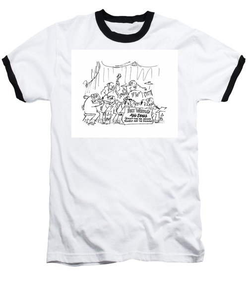 New Yorker March 12th, 1979 Baseball T-Shirt
