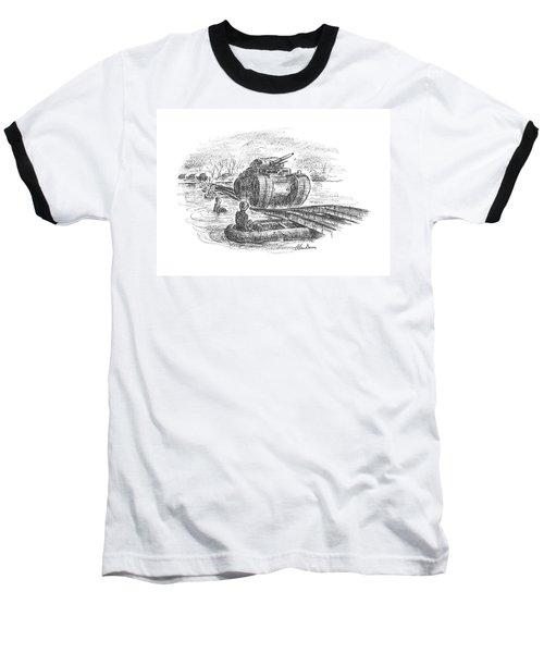 New Yorker March 14th, 1942 Baseball T-Shirt