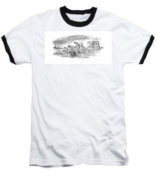 New Yorker May 20th, 1944 Baseball T-Shirt