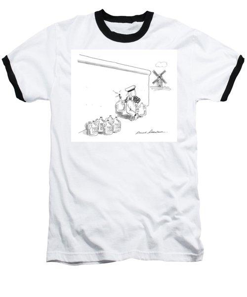 New Yorker May 20th, 1991 Baseball T-Shirt