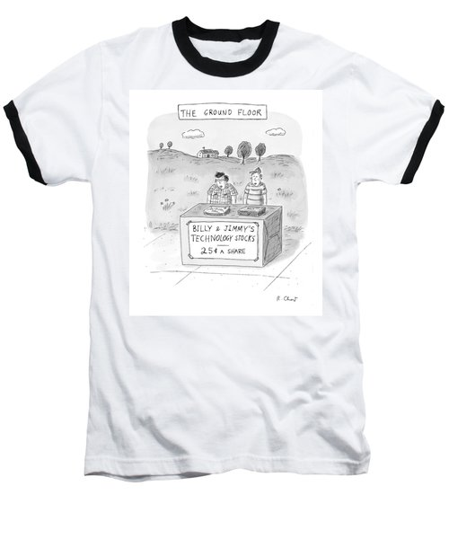 New Yorker May 31st, 1999 Baseball T-Shirt
